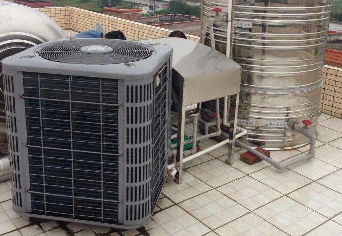 河北酒店热水工程