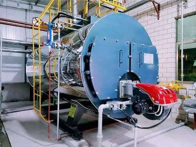 河北加强锅炉环保结合的指导工作